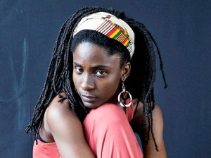 Jah9 en las Jamafra Acoustic Sessions