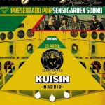 Kingstongrado Vol. 62 con Kuisin Selectah