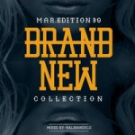 "Kalibandulu Sound nos trae el ""Brand New MixCd Collection Vol. 39″"