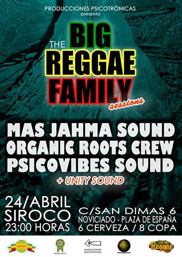 big-family-reggae