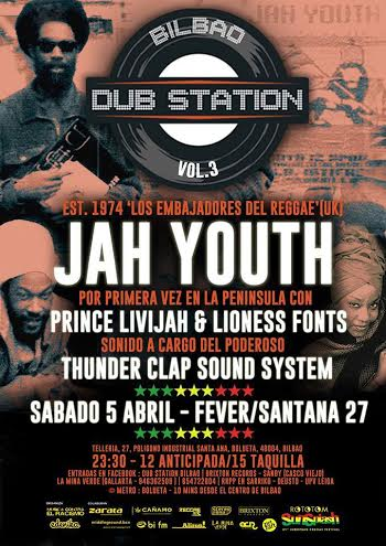 jah youth-entrevista