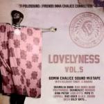 Lovelyness vol. 5 es el nuevo trabajo de Chalice Sound
