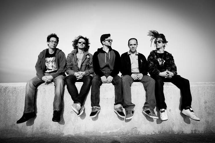 malaka-youth-band