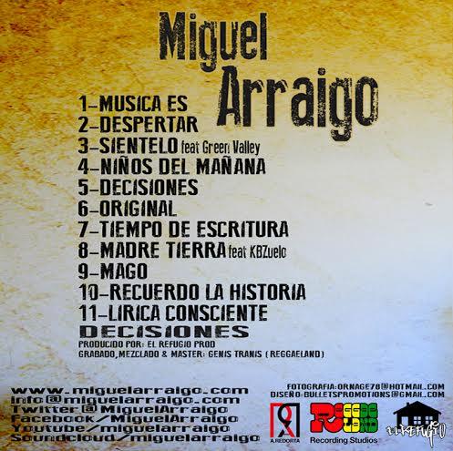 miguel-arraigo-tracklist