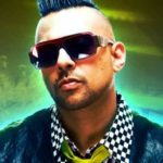 Sean Paul por primera vez en Rototom Sunsplash
