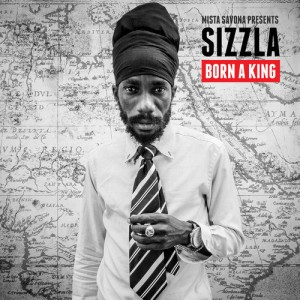 sizzla-born a king