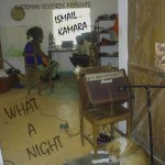 What a Night cierra el EP africano de Sustraian Records