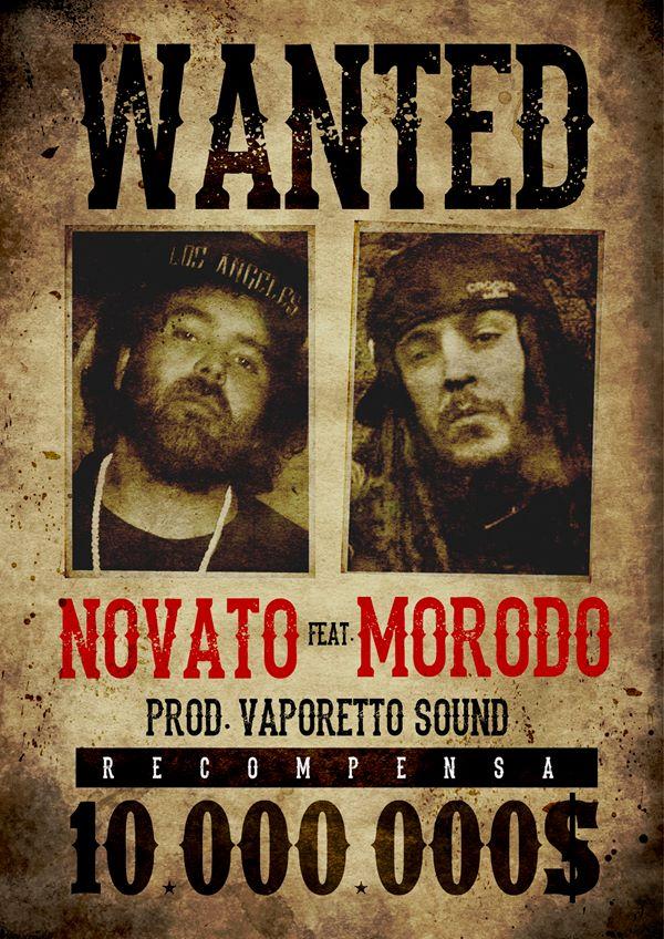 wanted-morodo-novato