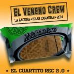 «Matahambre» es el nuevo trabajo gratuito de El Veneno Crew