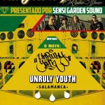 Kingstongrado Vol. 63 con Unruly Youth Sound