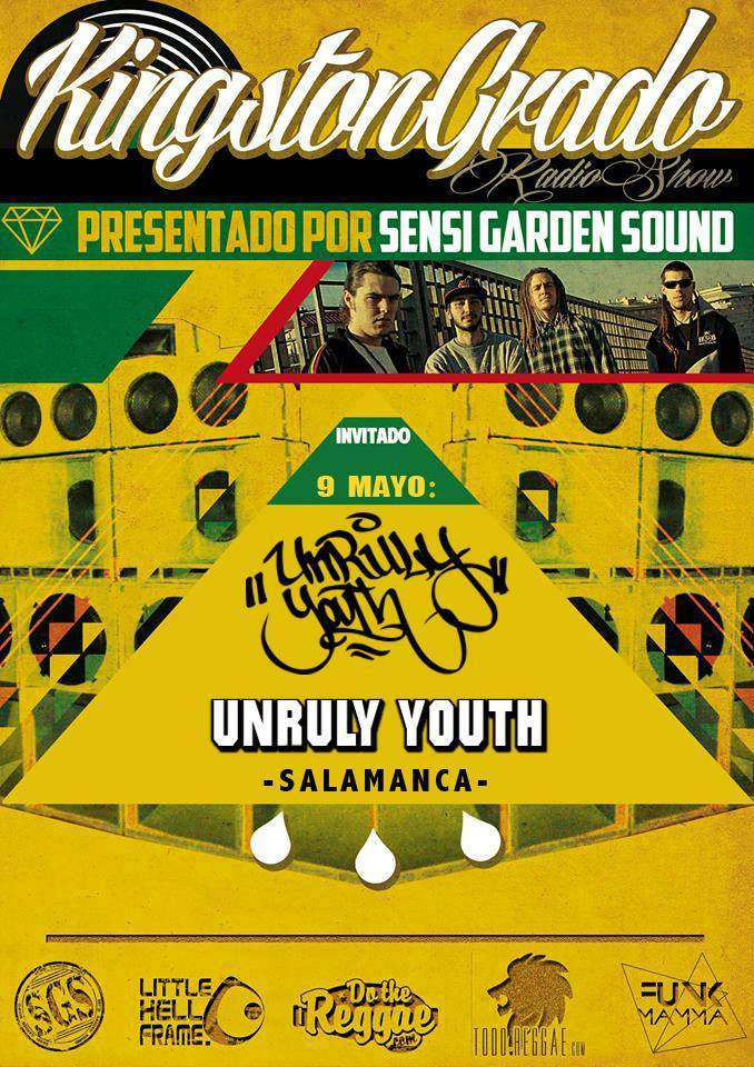 kingstongrado-unruly-youth