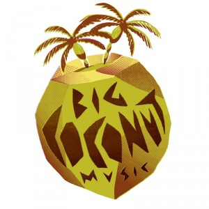 Big Coconut
