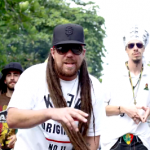 Jah Sun y House of Riddim presentan su nuevo clip «Never Give Up»