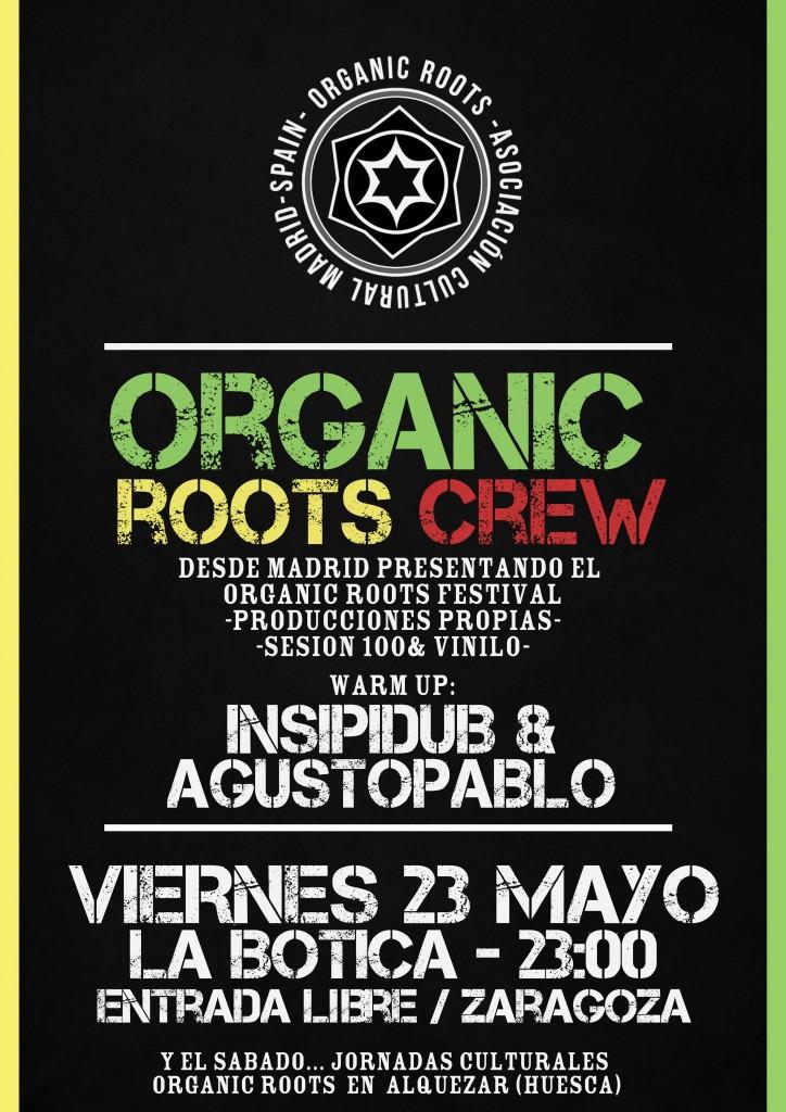 Organic-Roots