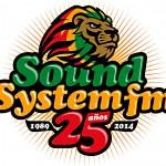Sound System FM cumple 25 años de Radio y quiere celebrarlo contigo