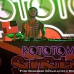 Confirmaciones europeas en la Dancehall Yard de Rototom