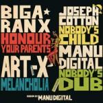 """El nuevo riddim de Manu Digital es """"Nobody´s Riddim"""""""