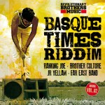 Basque times Riddim Vol #2