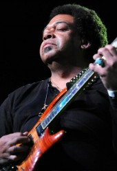 Fallece Darryl Thompson, guitarrista de Peter Tosh
