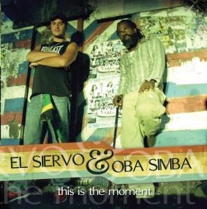 el siervo-oba simba