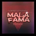 """""""Mala Fama Remix"""" es el nuevo sencillo de Fyahbwoy"""