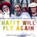 Pablo Moses, Ashanty Roy y Winston Jarret en el nuevo proyecto de Harrison Stafford y Soulbeats