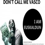 Don´t Call me Vasco, I´am euskaldun es lo nuevo de Sustraian Records