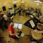 Jazzmaica será lo nuevo de The Gramophone Allstars, previsto para Septiembre