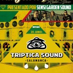 Kingstongrado Vol. 66 con Tríptica Sound