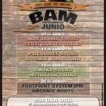 Bam Madrid - JUNIO (Large)