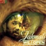 """Reggaeland presenta la publicación de """"We I Open"""" de Jahmali"""