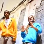 «Héroes» es el nuevo clip de Ras Kuko junto a Guiyo y Fernikhan