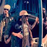 """Jah Sun, Jahricio y Noah nos traen su nuevo clip llamado """"Retreat"""""""
