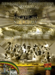 """Escape to Saint Croix"" preview #3 (Rototom Film Festival)"