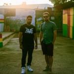 Jus Now: Soca, Dancehall y electrónica en la Dancehall Yard de Rototom