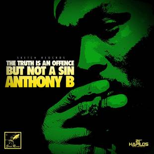 anthony b-ep