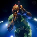 El Dancehall estuvo en Barcelona. Crónica Elephant Man