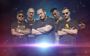 Heavy Hammer se incorpora a la line-up del Dancehall area de Rototom Sunsplash
