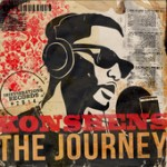 The Journey, nuevo clip de Konshens