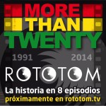 """More Than Twenty"", La historia de Rototom en documental"