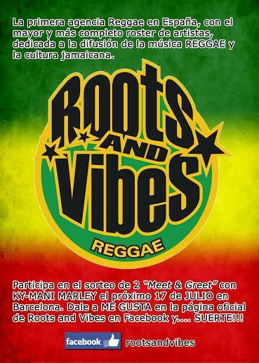 roots and vibes