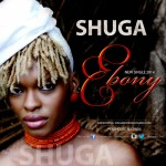 "Shuga presenta el clip de su single ""Ebony"""