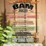 BAM-JULIO