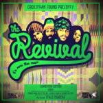 "MIX ACTUAL #160: CROSSFYAH SOUND ""The Revival"""