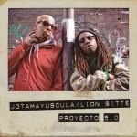 """""""En eso Consiste"""" clip adelanto del Proyecto 5.0 el nuevo EP de Jotamayuscula y Lion Sittè"""