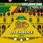 Kingstongrado Vol. 67 con DJ Chalice