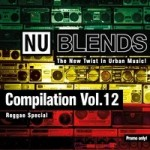 Nu Blends Compilation #12 Reggae Special