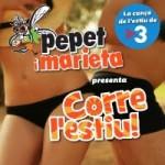 """Pepet i Marieta lanzan el clip de """"Corre l'estiu"""", la canción del verano de TV3"""