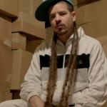 Rapsusklei presenta «con 35» videoclip con el que celebra su cumpleaños