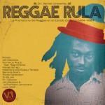 Reggae Rula – La Prehistoria Del Reggae En El Estado Español (1984-1998) vol. 1, LP